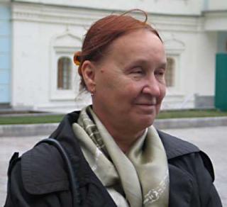 Абалакова Наталья Борисовна
