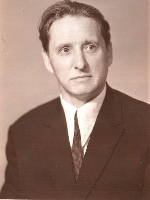 Абдуллин Мидхат Исмагилович