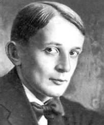 Адамович Георгий Викторович