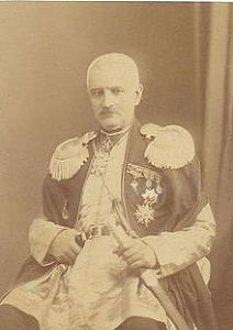 Ахундов Мирза Фатали