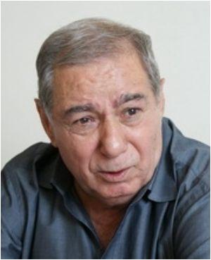 Айлисли Акрам
