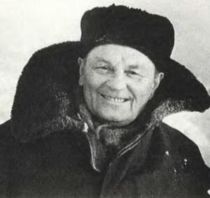 Аккуратов Валентин Иванович