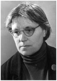 Александрова Татьяна