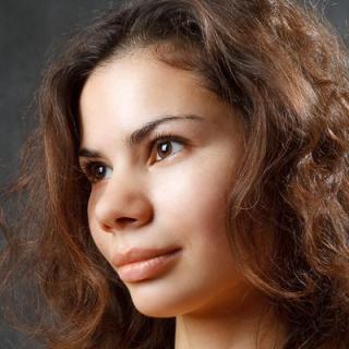Александрова-Зорина Елизавета
