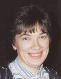 Алферова Марианна Владимировна