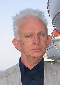 Амнуэль Павел (Песах) Рафаэлович
