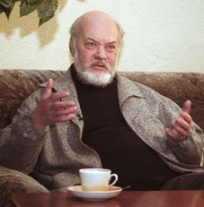 Аннинский Лев Александрович
