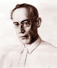 Бєляєв Олександр Романович