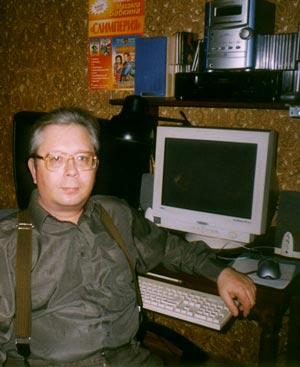 Бабкин Михаил