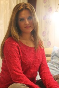 Багирова Марина
