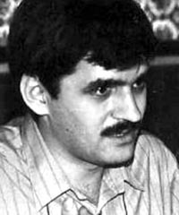 Байкалов Дмитрий Николаевич