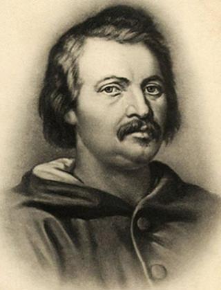 Балзак Оноре дьо