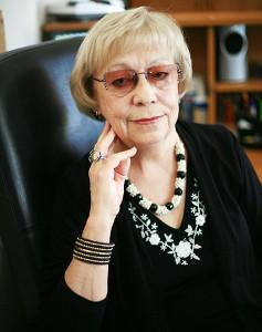 Басовская Наталия Ивановна