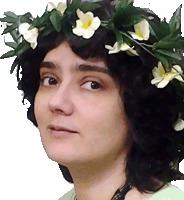 Белова Юлия Рудольфовна