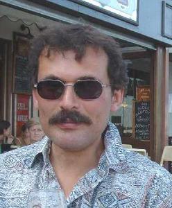 Бенилов Евгений Семенович