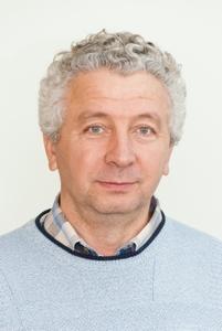 Бердинских Виктор Арсентьевич