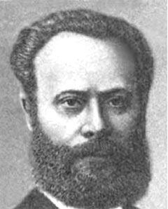 Берг Фёдор Николаевич