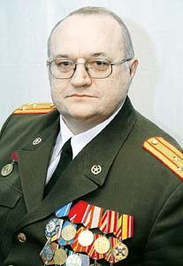 Болтунов Михаил