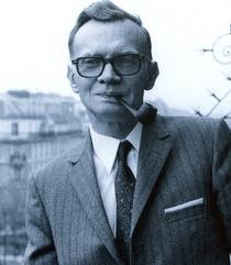 Бонзон Поль-Жак
