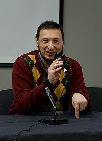 Кaгaрлицкий Борис Юльевич