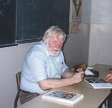 Булычев Кир