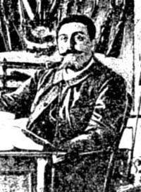Буссенар Луи Анри