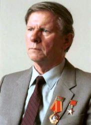 Быков Василь Владимирович