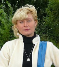 Цаголова Евгения Ивановна