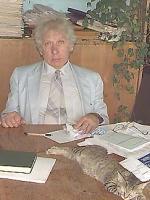 Чанышев Арсений Николаевич