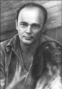 Чарушин Евгений