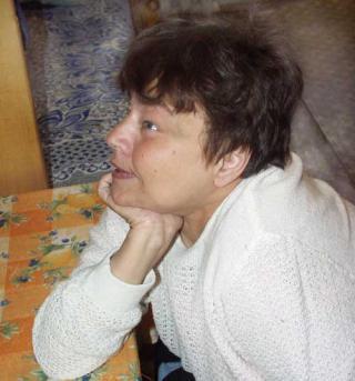 Черемнова Тамара Александровна