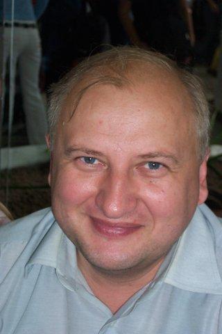 Чернецов Андрей