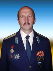 Чертовских Евгений