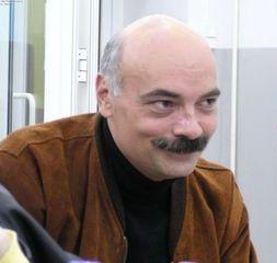 Чешко Федор Федорович