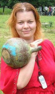 Чигиринская Ольга Александровна