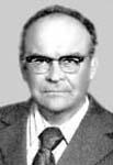 Чирков Юрий Иванович