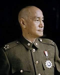 Чжунчжэн Цзян