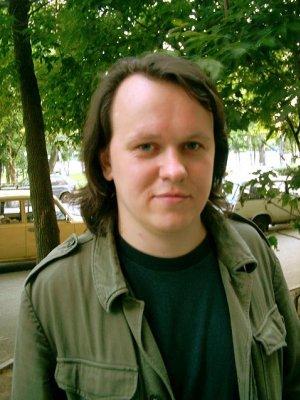 Цветков Алексей Вячеславович