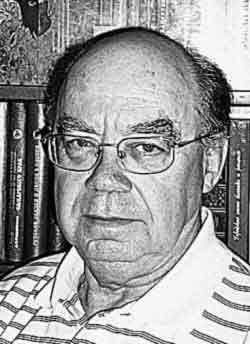 Демин Валерий Никитич