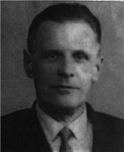 Дитмар Андрей Борисович