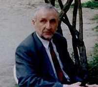 Дмитрук Андрей Всеволодович