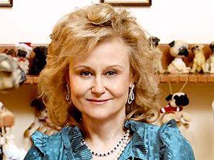 Донцова Дарья