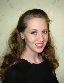 Дробина Анастасия Вячеславовна