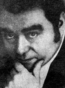 Дубровин Евгений Пантелеевич
