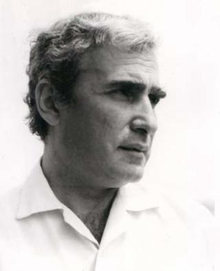Думбадзе Нодар Владимирович