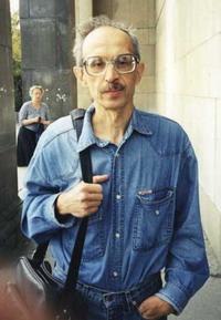Душенко Константин Васильевич