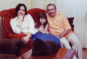 Дяченко Марина и Сергей