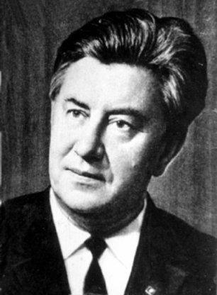 Дягилев Владимир
