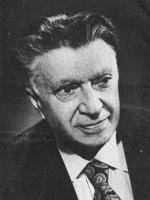 Ефетов Марк Семенович