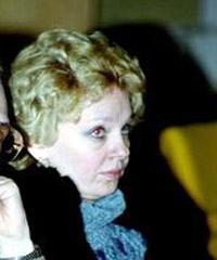 Елисеева Ольга Игоревна